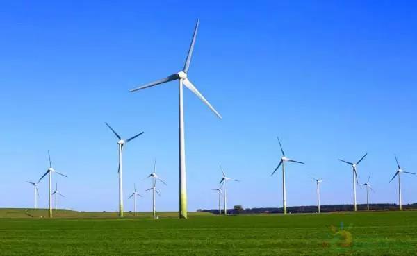 """敬业蓝""""携手清洁能源项目 共建绿色中国"""